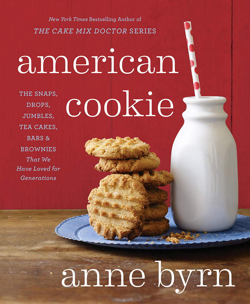 Cook the Book: Holiday Cookie Swap with Anne Byrn