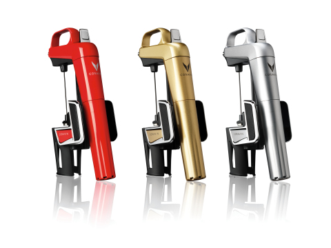 Holiday Gift Idea: Coravin Wine Preservation
